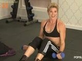 Jackie Warner&#039 S Calorie-Blasting Power Pyramid Workout
