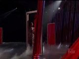 Jessica Sanchez, Top 9 Compete American Idol 2012