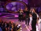 Jessica, Hollie & Skylar - Madonna Medley - American Idol 2012 Top 9
