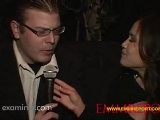 Jessica Bangkok Interview-Prince Yahshua Misty Stone Birthday Party 032312