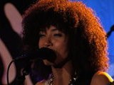 Jimmy Kimmel Live Esperanza Spalding: Crowned & Kissed