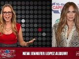 Jennifer Lopez New Album Announcement