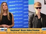 Justin Bieber Boyfriend Music Video Preview