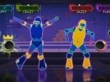 Just Dance 3 Da Funk