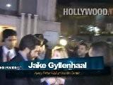 Jake Gyllenhaal, Jimmy Fallon, Paul Simon En Una Celebraci&oacute N De El Sue&ntilde O De Paul Newman