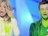 Justin Bieber, Halle Berry & Taylor Lautner Get Slimed At 2012 Kid&#039 S Choice Awards