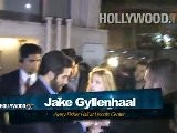 Jake Gyllenhaal, Jimmy Fallon, Paul Simon At A Celebration Of Paul Newman&#039 S Dream