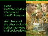 JoeyPinkney.com Presents Suzetta Perkins Betrayed