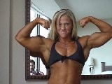 Kira Neuman - Female Bodybuilder