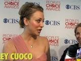 Kaley Cuoco On Having A Kim Kardashian Wedding