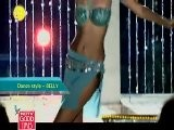 KF Calendar Hunt: Palak&#039 S Belly Dance Act