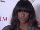 Kelly Rowland Reveals Kinky Confession