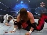 Kane Vs Triple H WW* Title Match 9 9 99