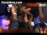 Kelly Rowland - Nip Slip