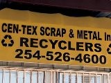 Killeen Recycling - Commercial Or Residential Metal Recycling!