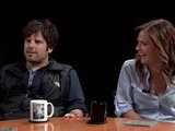 Kevin Pollak&#039 S Chat Show James Roday And Maggie Lawson