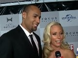 Kendra Wilkinson Denies Break Up Rumors