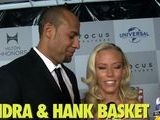 Kendra Wilkinson And Hank Basket Deny Rumors They Are Breaking Up