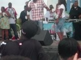 Kevin Hart Host Dance Contest