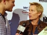 Kato Kaelin BASEketball StarCam Interview
