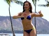 Karina Smirnoff&#039 S Dancing Bikini