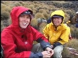 Kristin Lignell And Justine Van Houte Hike Mt. Kenya By Warren Miller