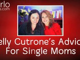 Kelly Cutrone&#039 S Advice For Single Moms