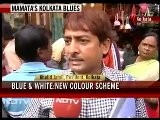 Kolkata Gets The Blues