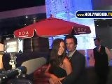 Kate Beckinsale Celebrates Her Birthday At Boa