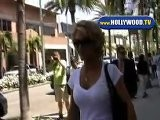 Kelly Carlson In Beverly Hills