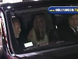 Kendra Wilkinson Leaves Dos Equis Party In Hollywood