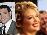Kate Upton Plays Coy About Mark Sanchez