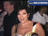 Kris & Bruce Jenner At Chelsea Handler&#039 S Book Release Party