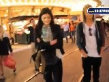 Kylie Jenner And Cody Simpson Shopping At The Grove