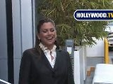 Kathy Ireland Chats With Hollywood.TV