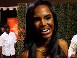 Kim Porter Talks About Her Friendship With Mary J. Blige