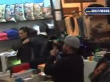 Khloe Kardashian, Lamar Odom, And Rob Kardashian Go Shopping At Kitson
