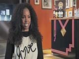 Kelly Rowland Discusses Amelia Lily Duet