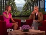 Kacie Boguskie On Ellen DeGeneres