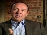 Kevin Spacey On Horrible Bosses And Stupid People