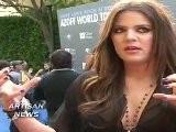 Khloe Kardashian Has Baby On The Brain?