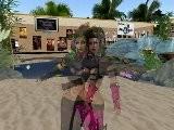 Keeba Tammas At Nudist Paradise 3-1-2012