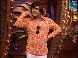 Kahani Comedy Circus Ki - 17th March 2012 Part 3