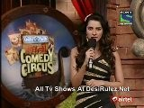 Kahani Comedy Circus Ki 18th March2012 Pt-4