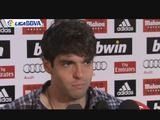 Kaka Is Back To Performing His Best