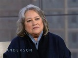 Kathy Bates&#039 Cancer Secret