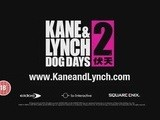 Kane & Lynch 2: Dog Days E3