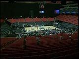 Kentucky Fans Take Over Atlanta