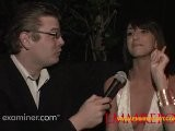 Katie Jordin Interview-Prince Yahshua Misty Stone Birthday Party 032312