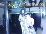 Kim Kardashian Sale De Mr. Chow